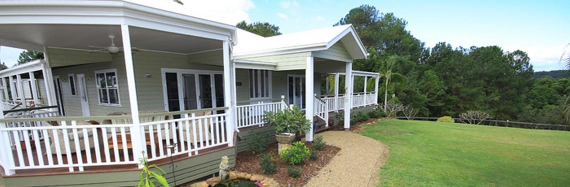 Chilli Freaks Home Design Sunshine Coast